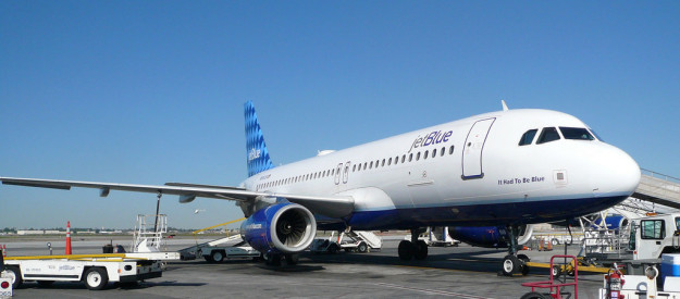 JetBlue Mixed Up Two 5-Year-Olds And Sent Them To The Wrong Cities